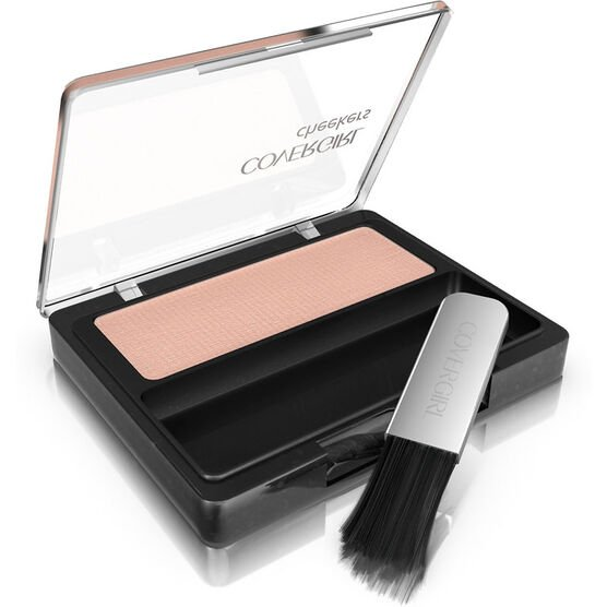 CoverGirl Cheekers Blush - Natural Shimmer