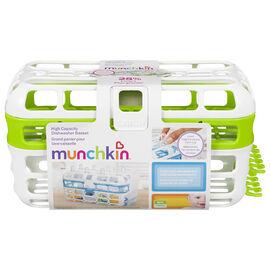 Munchkin Deluxe Dishwasher Basket - Assorted