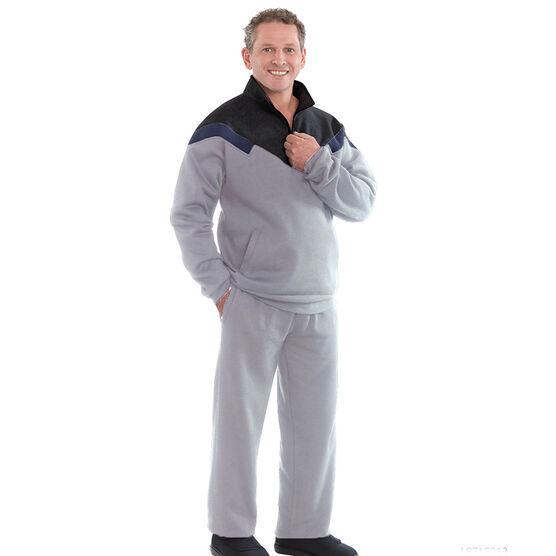 Silvert's Men's Arthritis Tracksuit - Small - XL