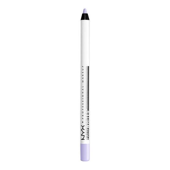 NYX Professional Makeup Faux Whites Eye Brightener - White Smoke