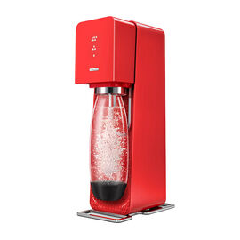 SodaStream Source Soda Maker - Red - 1019511116