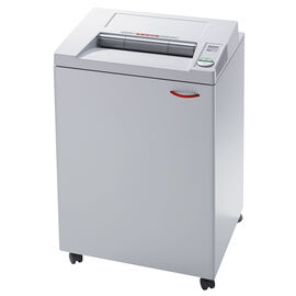 Destroyit 4002 Cross Cut 2x15mm Paper Shredder - Office Grey - DSH0392