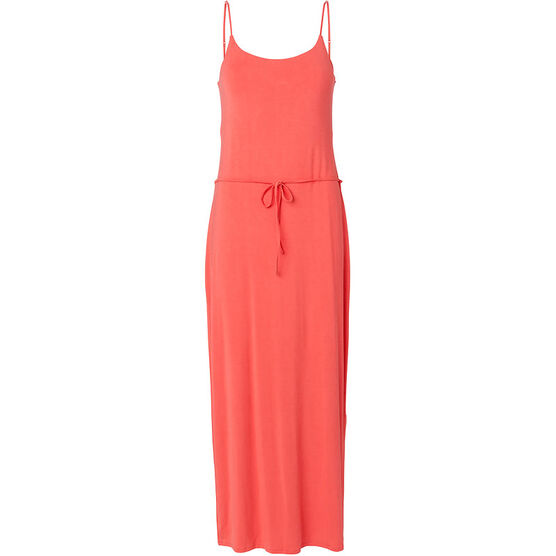 Vero Moda Gemma Strap Ankle Dress - Assorted