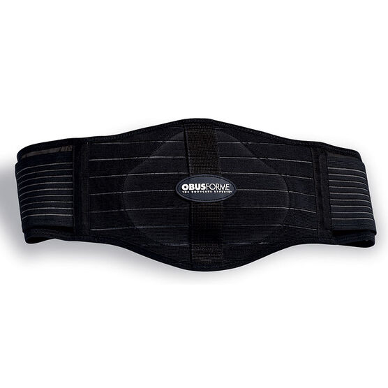 ObusForme Male Back Belt - XL to XXL