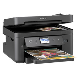 Epson Workforce WF-2860 All-in-One Printer - C11CG28201