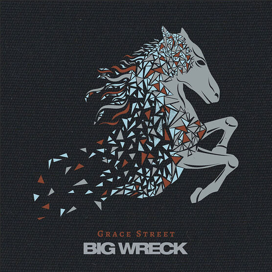 Big Wreck - Grace Street - CD