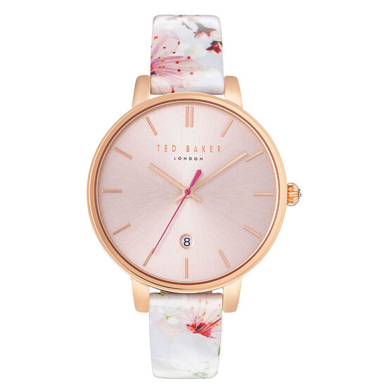 Ted Baker Watch - Floral - 10031541