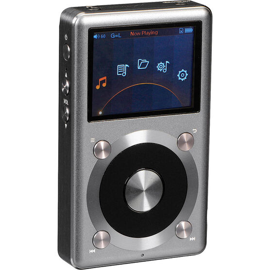 FiiO High Resolution Portable Music Player - X3II