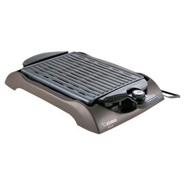 Zojirushi Indoor Electric Grill - Brown - EB-CC15