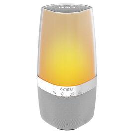 iHome Aroma Speaker with Lighting - White - iZABT50WC