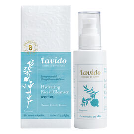 Lavido Hydrating Facial Cleanser - 100ml