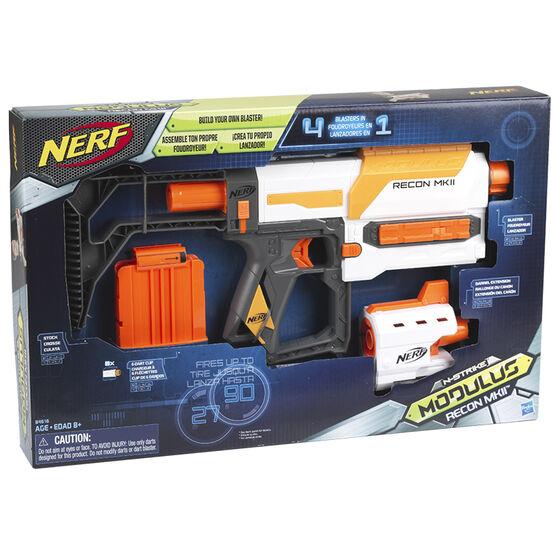 Nerf Modulus Recon MKII Blaster - B4616