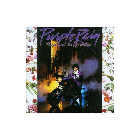 Prince - Purple Rain - CD