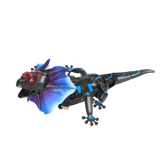 Remote Control Dilophosaurus - 33.5 x 12 x 7cm
