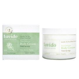 Lavido Thera Intensive Body Cream - 250ml