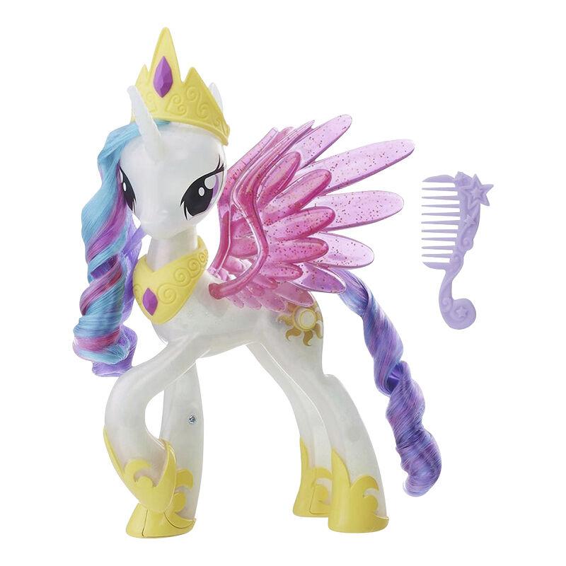 My Little Pony The Movie Princess Large Plush PRINCESS CELESTIA