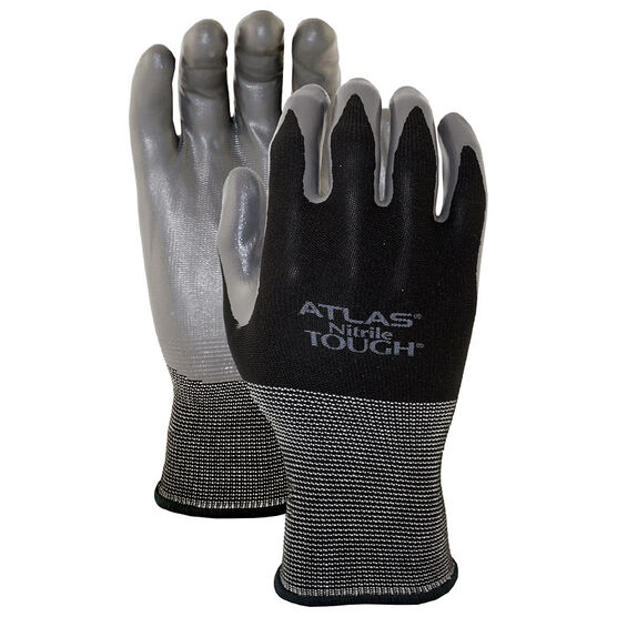 Watson Blackhawk Gloves - Large
