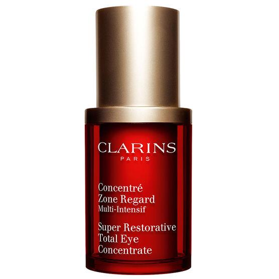 Clarins Super-Restorative Total Eye Concentrate - 15ml