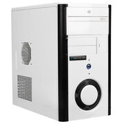 Certified Data Intel i5-8400 Desktop Computer - Intel Core i5-8400 - Intel UHD Graphics 630