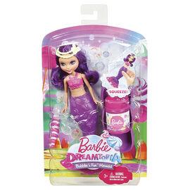Barbie Dreamtopia Bubbles 'n Fun Mermaid Doll - Assorted