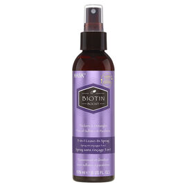 Hask Biotin Boost 5-in-1 Leave-In Spray - 175ml