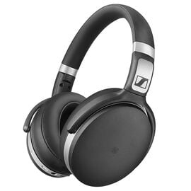 Sennheiser HD 4.50 BTNC Bluetooth Wireless Headphone - Black