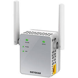 Netgear AC750 Wi-Fi Range Extender - EX3700-100CNS