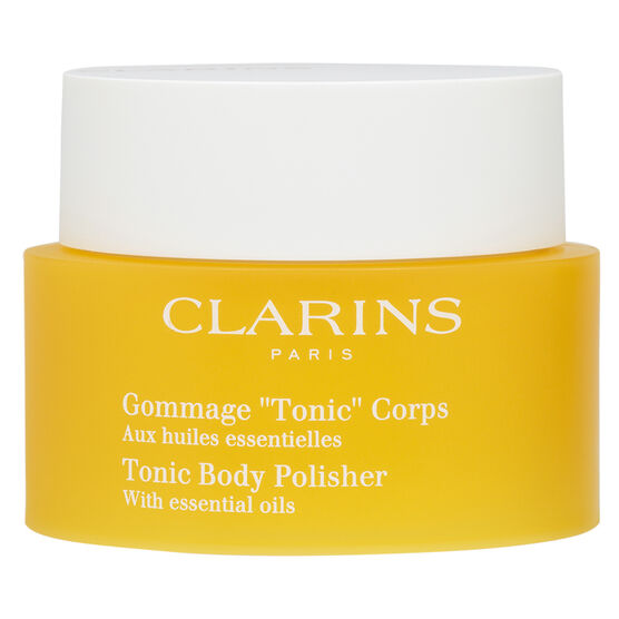 Clarins Toning Body Polisher - 250g