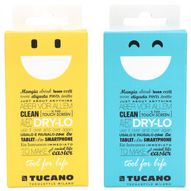 Tucano Screen Cleaning Wipes - CL-DRY