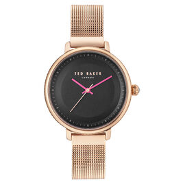 Ted Baker Watch - Black - 10031532