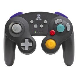 PowerA Nintendo Switch Wireless Gamecube Controller - Black
