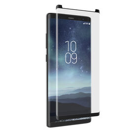 Invisible Shield Glass for Samsung Galaxy Note 8 - Clear - IS200101099
