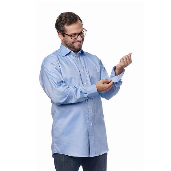 Silvert's Men's Quality Magnetic Shirt