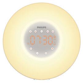 Philips Wake Up Light Thin -  White -HF350560