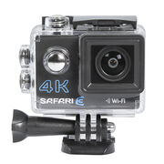 Safari 3 4K Action Camera - SAFARI34A