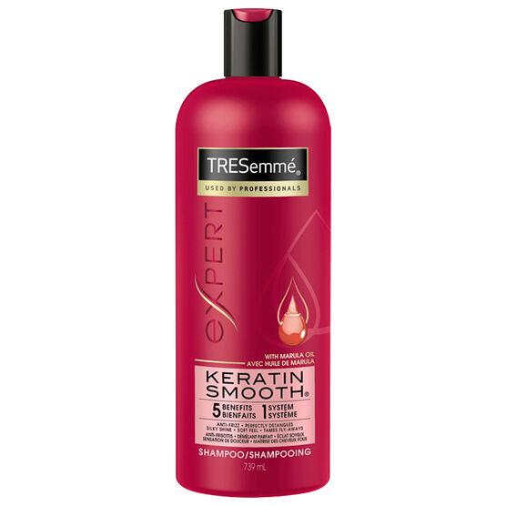 TRESemmé Keratin Smooth Keratin Smoothing Shampoo - 739ml