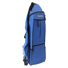 Zenzation Yoga Mat Bag - Blue - WTE10110B