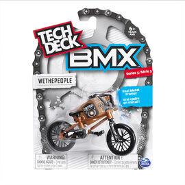 Tech Deck BMX Single Pack - Assorted