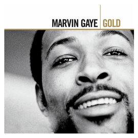 Marvin Gale - Gold - CD