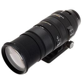 Sigma 150-500mm f/5-6.3 APO DG HSM OS Lens for Canon- OS150500HC - Open Box Display Model