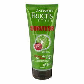 Garnier Fructis Style Survivor Ultimate Gel - 200ml