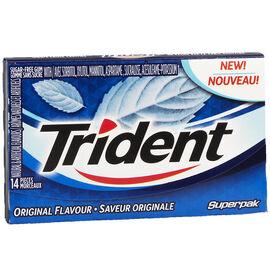 Trident - Original - 14 piece