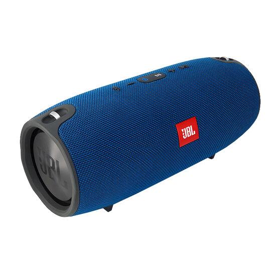 jbl audio bluetooth speaker. jbl xtreme bluetooth speaker - blue jblxtremebluus jbl audio r