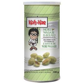 Koh-Kae Peanuts - Wasabi - 240g