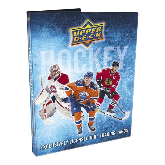 2016/17 NHL Upper Deck Series 1 Starter Kit