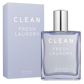 Clean Fresh Laundry Eau de Toilette - 60ml