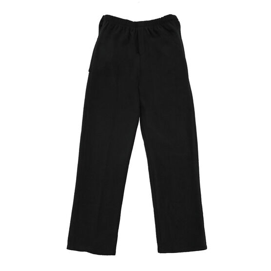 Silvert's Men's Open-Back Polar Fleece Pants - Small - XL