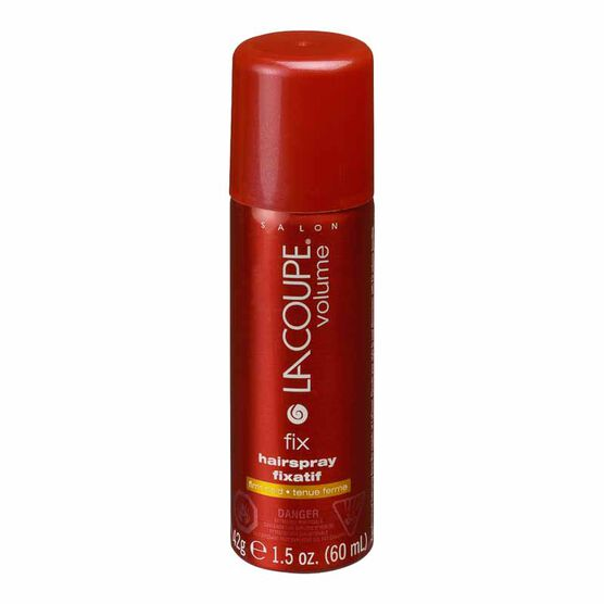 LaCoupe Volume Fix Hairspray - 60ml