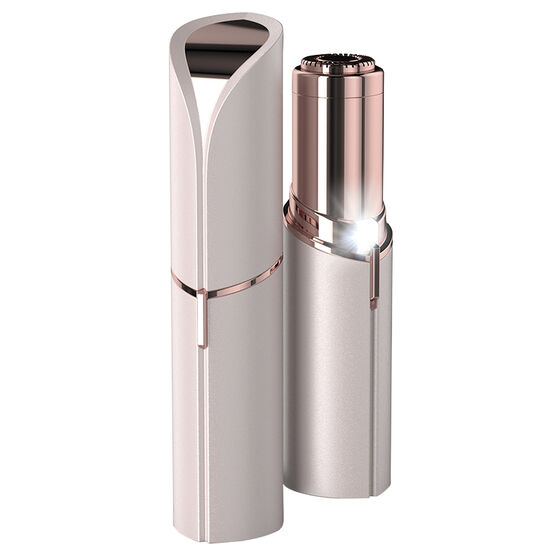 Finishing Touch Flawless Facial Hair Remover - Pink