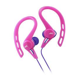 JVC In Ear Sport Headphones